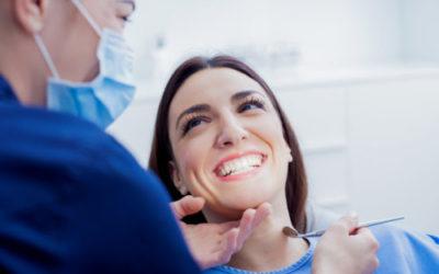 Îngrijirea dinților